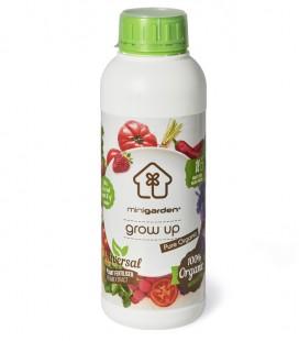 Pure Organic 1л