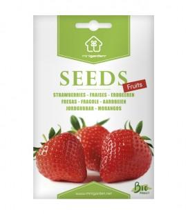 Ягоди, Minigarden Seeds