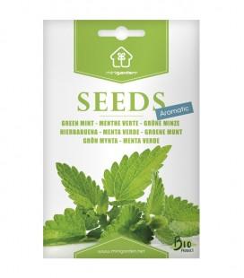 Мента, Minigarden Seeds
