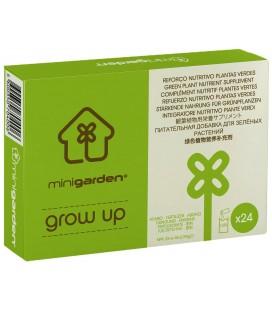 Green Plant Nutrient