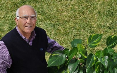 Manuel Rodrigues – the creator of Minigarden